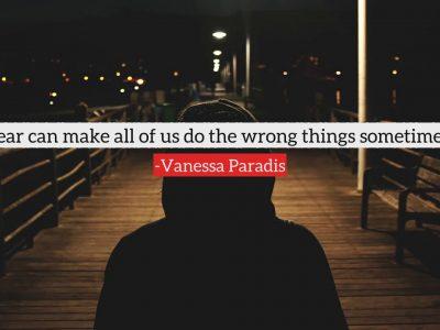 Vanessa Paradis top citations, meilleures citations de Vanessa Paradis