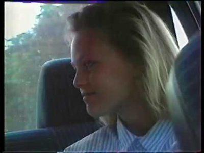 Vanessa Paradis 1ère interview à la télévision française, 1987