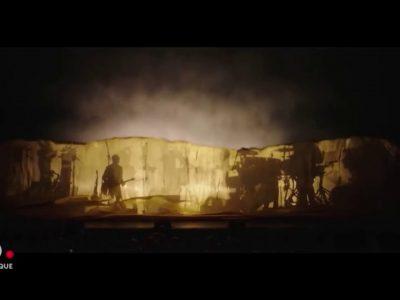 Vanessa Paradis «Les Sources Tour» -La Plage
