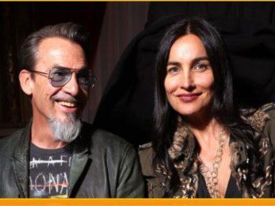 Florent Pagny: comment Vanessa Paradis a failli faire capoter son couple avec Azucena