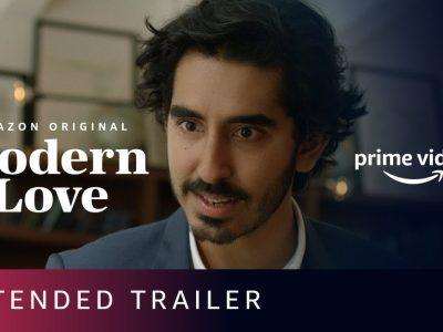Modern Love: Un coup d'oeil sur chaque scénario | Prime vidéo