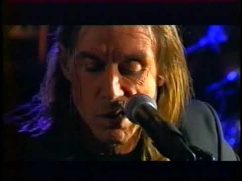 Iggy Pop Nightclubbing à Paris Full Show 1999