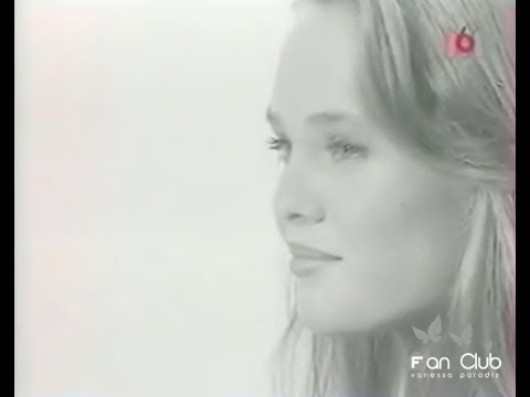 VANESSA PARADIS - Le bon Dieu est un marin - Le clip