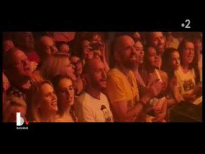 "Vanessa Paradis ""Joe le taxi"" Basique le concert, Olympia, Paris, juin 2019"