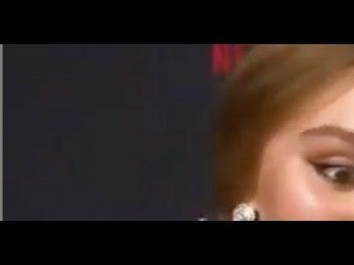 Vanessa Paradis, syndrome terrible, étrange «mal» à cause de Lily-Rose (vidéo)