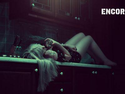 Vanessa Paradis - Encore