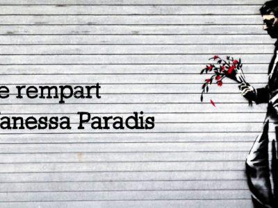 Vanessa Paradis - Le rempart