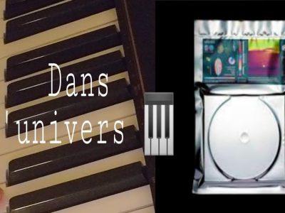 Nekfeu ft Vanessa Paradis ~ Dans L & # 39; univers # 2