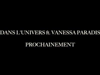 Nekfeu ft. Vanessa Paradis - DANS L & # 39; UNIVERS - Teaser
