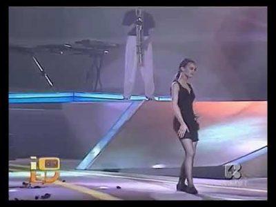 Vanessa Paradis-Joe Le Taxi