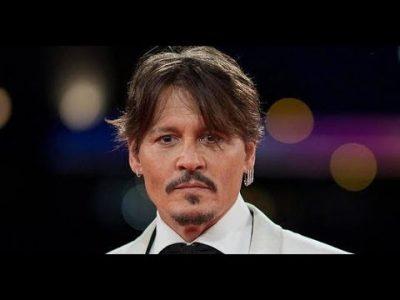 ✅ Johnny Depp a réveillonné avec son fils ex Vanessa Paradis