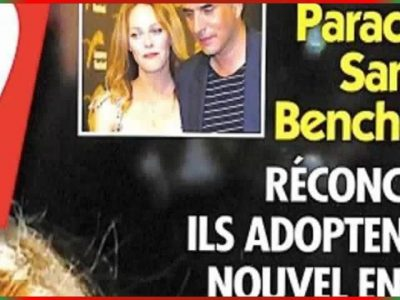 Vanessa Paradis, Samuel Benchetrit, fin des dissensions, bébé pour 2020