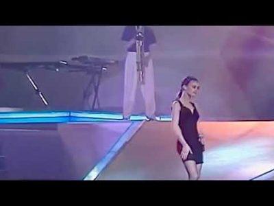 Vanessa Paradis - Joe Le Taxi 1988 (16: 9) HQ