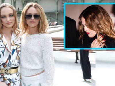 Vanessa Paradis furieuse contre Johnny Depp découvrir pourquoi