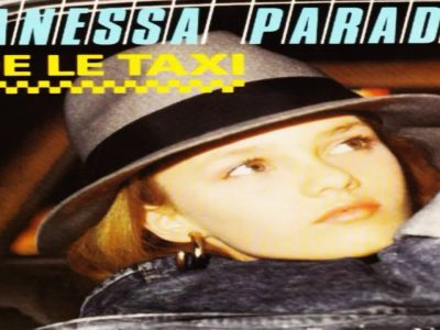 Vanessa Paradis - Joe Le Taxi (Extended Remix) 1987