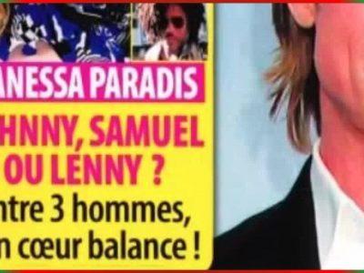 Vanessa Paradis, fils coeur balance, trouble confiance de Lenny Kravitz