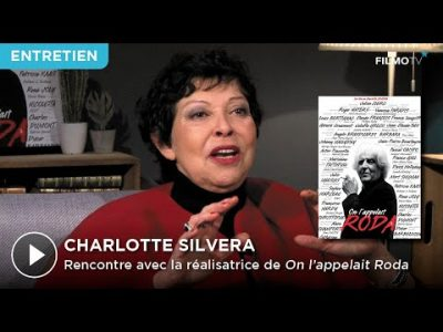 Entretien | CHARLOTTE SILVERA | FilmoTV