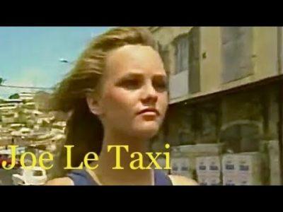 Vanessa Paradis - Joe Le Taxi 1987 (16: 9)